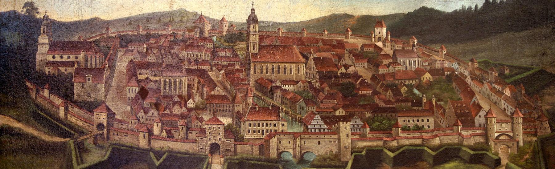 Stadtwache Amberg 1995 e.V.